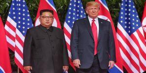 Kuzey Kore Liderinden Trump'a mesaj