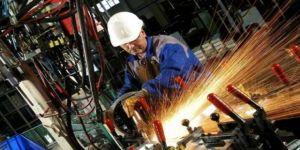 Türkiye İmalat PMI kasımda 44,7'ye yükseldi