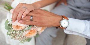 Kocaeli'de evlenen çiftlerin sayısı azaldı