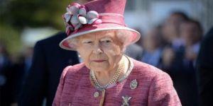 Kraliçe'den Brexit çağrısı