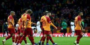 Galatasaray, Portekiz takımları ile 6 kez karşılaştı