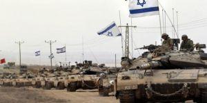 İsrail duyurdu: Lübnan sınırında operasyon!