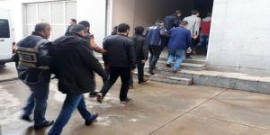 FETÖ davalarında 730 kişi hakkında karar verildi