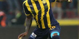 Ankaragücü-Başakşehir maçının yeri belli oldu