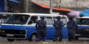 El bombası patladı: 2 ölü