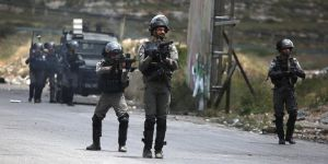 İsrail Lübnan'a giriyor!