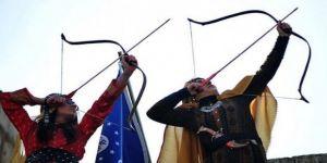 'Türk Okçuluğu' gelecek yıl UNESCO'da