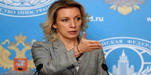 Rusya'dan ABD'ye sonra Ukrayna'ya sert cevap!
