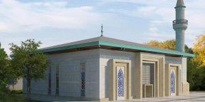 Sabiha Gökçen Havalimanına cami yapılacak