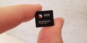 Qualcomm'un yeni işlemcisi duyuruldu: İşte karşınızda Snapdragon 855 5G