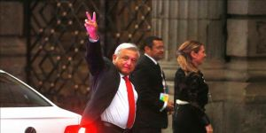 Obrador: Trump ile görüşeceğiz