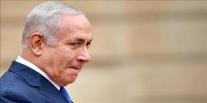 Netanyahu Lübnan sınırında