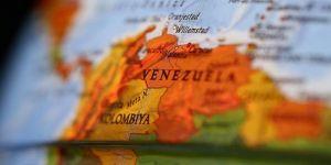 Kolombiya ve Venezuela arasındaki gerginlik büyüyor