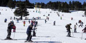 Uludağ'da sezon haftaya açılıyor