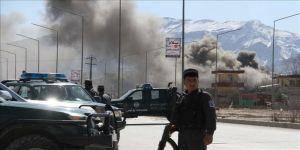 Taliban karakola saldırdı: 14 ölü
