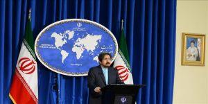 İran'dan Netanyahu'nun açıklamalarına tepki