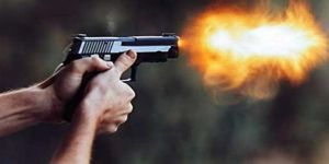 Belediye'de silahlı saldırı