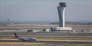 İstanbul Havalimanı'ndan 40 bin yolcu uçtu