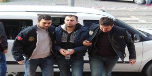 Eylem hazırlığındaki DHKP-C üyesi tutuklandı