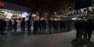 HDP İl Başkanlığına operasyon