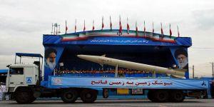 İran, ABD'nin balistik füze iddiasını doğruladı