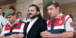 Emrah Serbes'in cezası istinafta onandı