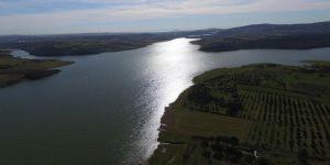 Yağış İstanbul'a su sağlayan barajları doldurdu