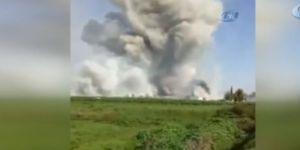 Meksika'da havai fişek faciası: 5 ölü, 9 yaralı