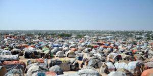 İç göç Mogadişu'yu Afrika'nın en kalabalık şehri yaptı