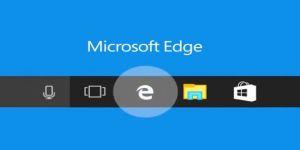 Microsoft, Edge için devrim niteliğinde bir karar aldı
