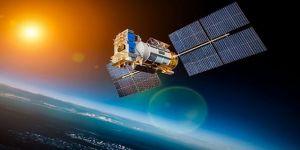 Suriye'den dev adım! İlk yerli uydusunu uzaya gönderiyor