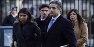 Trump'ın eski avukatına 3 yıl hapis cezası