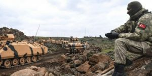 'ABD PKK/YPG için risk etmek istemez'