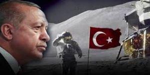 Resmi Gazete'de yayımlandı! Türkiye Uzay Ajansı kuruldu