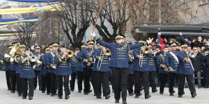 Kosova Güvenlik Gücü orduya dönüşüyor