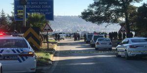 Emniyet Müdür Yardımcısı otomobilinde ölü bulundu