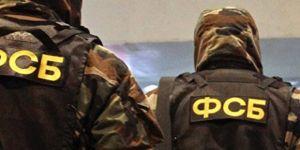 Rusya'da DEAŞ operasyonu