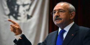 """Kılıçdaroğlu: """"Herkes şunu çok iyi bilsin ben fakirin yanındayım"""""""