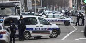 Strasbourg saldırganına operasyon
