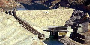 Dicle Barajı'nın bir kapağı koptu, valilik vatandaşları uyardı