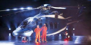 Gökbey'in test pilotları ilk uçuşu anlattı