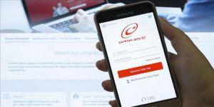MEB'in e-Devlet hizmetlerine rekor ilgi