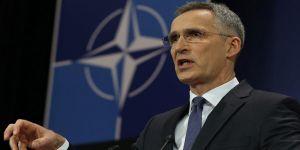 NATO'dan, Rusya'ya çağrısı