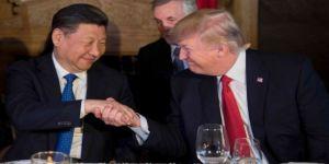 Çin ile ABD anlaştı
