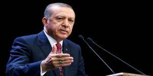 Erdoğan'dan sert İsrail ve S.Arabistan açıklaması