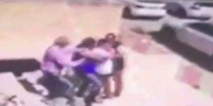 Gebze'de ölümcül kavga
