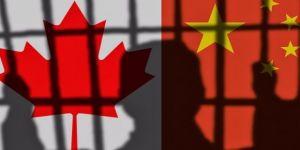 Kanada-Çin krizi derinleşiyor!