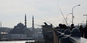 Marmara'da sıcaklık artacak