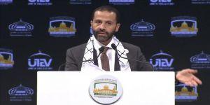 ''Kudüs Yahudileştiriliyor''