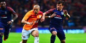 Süper Lig'de dev maç! Muhtemel 11'ler